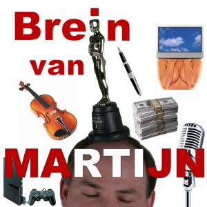 Brein van Martijn